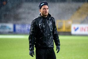 Boris Ljevar