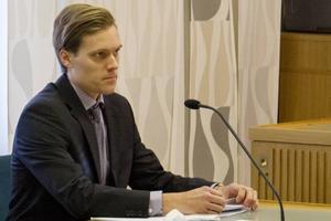 Åklagare Fredrik Normark var överraskad över det frikännande beslutet och ska nu gå igenom domen för att se om de håller med om domslutet.
