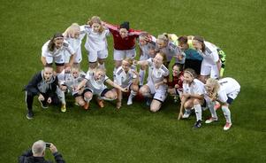 Selånger vann derbyt över Kovland.