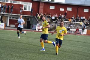 Före detta rumänska landslagsspelarna Marius Niculae och Florentin Petre spelade Amamoos avskedsmatch.