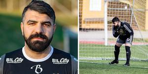 Arman Poghosyan förlänger sitt kontrakt med FSIK över säsongen 2020.