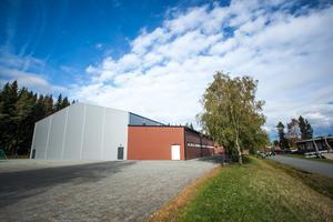 En ny sporthall i Svenstavik har diskuterats ända sedan 80-talet.