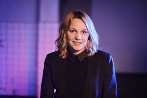 Emelie Bergbohm, vd för Bohm Bohm Room, en av arrangörerna för
