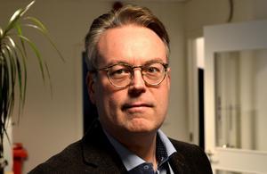 God jul, Ulrik Bergman!