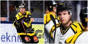 Lukas Zetterberg lämnar Brynäs, trots allt, och lånas ut resten av säsongen till Västerås.