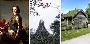 I Nynäshamnstrakten uppmärksammas rysshärjningarna som skakade skärgårdsfolket för exakt 300 år sedan. Många förlorade allt de hade när ryssarna plundrade och brände ner hela städer och byar.
