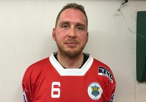 Thomas Andersson klev fram och räddade en poäng för Gustavsberg.