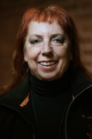 Yvonne Svensson (ROOP), 75 år, Vätö, Kultur- och fritidsnämnden.