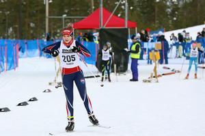 Nelly Mårtensson, Garphyttans IF