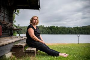 Kristina Visén hoppas att forskningen kommer ge svar på hennes frågor inom en snar framtid.