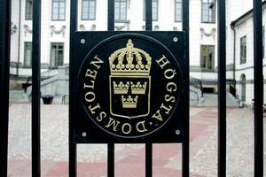 En man som dömts till två års fängelse för en våldtäkt som begåtts i Hedemora kommun överklagade domen. Nu har Högsta Domstolen meddelat att man inte kommer att ta upp ärendet.