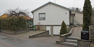 Birkagatan 29 i Kungsör har bytt ägare för 2 100 000 kronor.