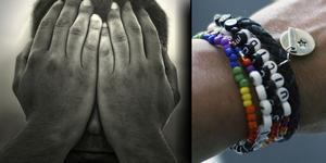 Suicide Zero erbjuder inte hjälp i akuta ärenden – men på deras hemsida finns en kontaktlista – här hittar du några av dem. Foto: Suicide Zero