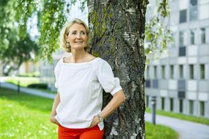 Bibi Rödöö tror att det 60-årsjubilerande radioprogrammet