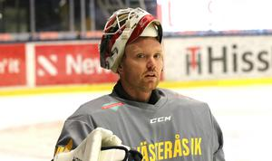 Erik Ersberg.