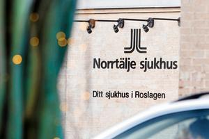 Tack vare landstingets goda ekonomi kan vi nu inför sommaren göra en ny stor satsning på 180 miljoner kronor till våra akutsjukhus. Fem miljoner av dessa går till Norrtälje sjukhus, , skriver alliansen i Stockholms läns landsting.