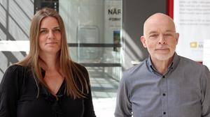 Jennie Schaeffer tar den 1 juni över som ny chef för länsmuseet efter Carl-Magnus Gagge.