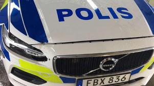 Polisen tog verktyg i beslag efter olyckan.