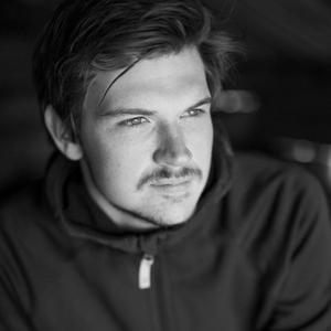 Fotografen Marcus Möller är uppvuxen i Östersund.  Foto: Privat
