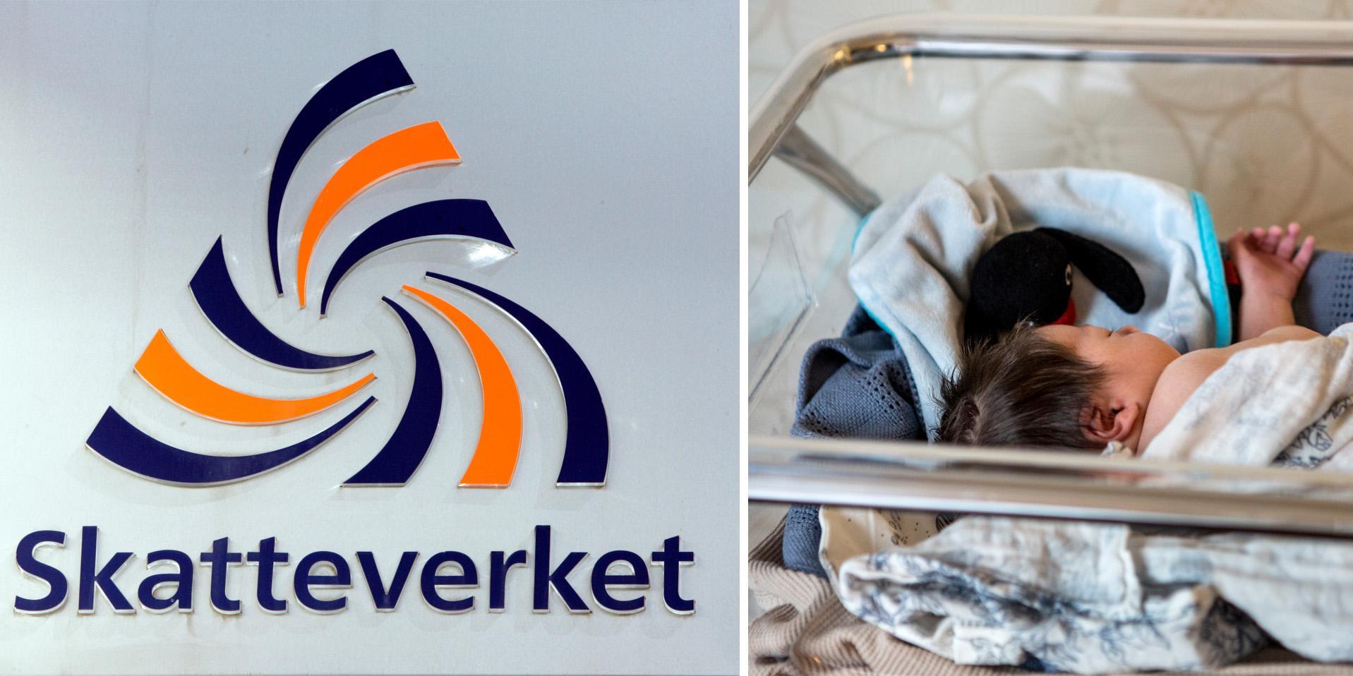 Barn får inte heta Bajar i Borlänge – Skatteverket: