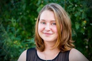 Efter student och en sommar med jobb åker Ida Nydelius till Brasilien i åtta månader.