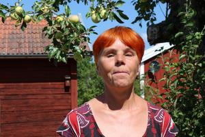Sofia Thoresdotter var en av 15 personer som överklagade detaljplanen för Ormesta – och de fick rätt. Domstolen upphäver kommunens beslut att anta planen.