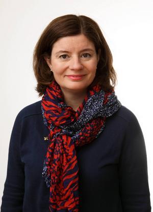 Petra Lindstedt.