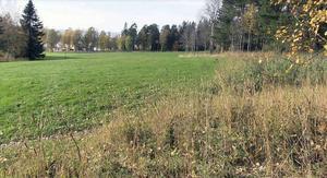När beslut om byggplanerna nedanför ÖSK skulle tas gjorde miljö- och samhällsnämnden fel, och ett ja blev ett nej.