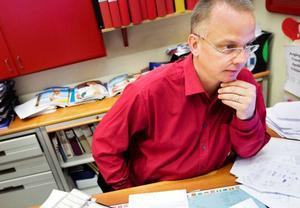 Ulf Spjut, säljchef på Ticket, konstaterar att New York fortfarande är populärt trots att dollarkursen blivit högre.