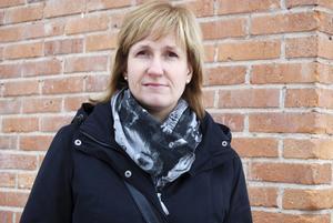Anna Hed, kommunalråd i Mora.