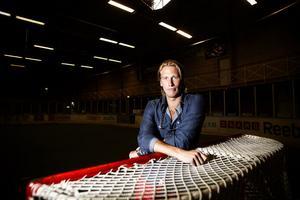 21-årige Marcus Dahlbom är klar för Hudik Hockey.