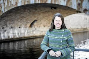 Före detta miljöministern och språkröret Åsa Romson fyller 45 år.