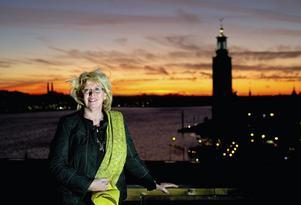 Ifrågasatt. Skönmålar miljöminister Lena Ek inför mötet i Durban?