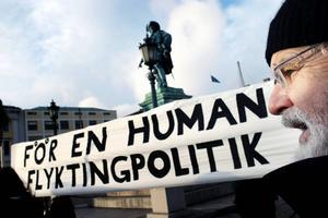Sveriges humana flyktingpolitik är värd att försvara.