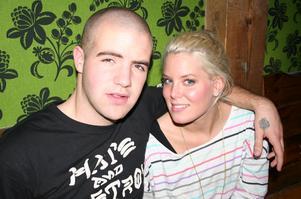 Konrad. Joppe och Sofia