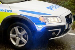En sommarstuga fick inbrott - tjuvarna försvann med koppar.