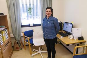 Jenny Larsson som är en av ägarna och verksamhetschef hos Drakstaden Omsorg, kan numera kalla sig stjärninstruktör.