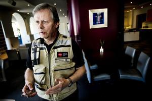 Lars-Göran Uddholm.