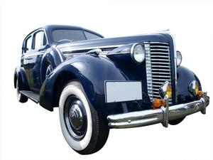 Buick lanserade elektriska blinkers på 1930-talet.