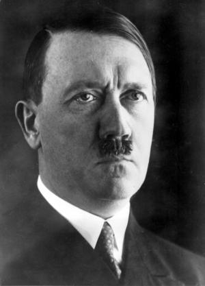 Adolf Hitlers dröm var ett germanskt imperium i östra Europa. Anfallet på Sovjetunionen 22 juni 1941 var hans livs största stund. Arkivbild.   Foto: AP/TT