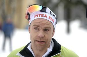 ohn Lagerskog IFK Arvidsjaur skidor vann 40 km