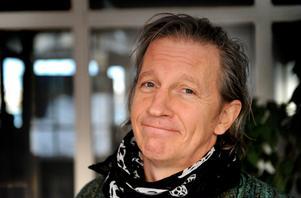 Stefan Sundström.Foto: Pontus Lundahl/Scanpix