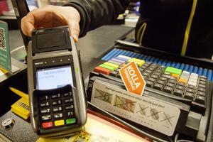 Det rör sig inte om någon regelrätt bankomat, utan snarare ett sätt återanvända kontanterna som redan finns i lokalsamhället.