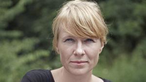 Anna Lundberg, trädgårdsdesigner.