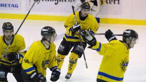 I kväll spelar backen Kalle Andersson sin första hemmamatch i FAIK-tröjan.
