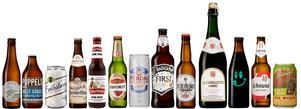 Ett stort antal nya öl har precis lanserats i bolagets ordinarie sortiment.