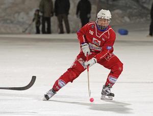 Felix Nyman spelar för Kalix även kommande säsong.