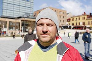 David Berglund, Östersund.   – Som aktiv socialdemokratisk politiker så är det för mig en dag att minnas en folkrörelses historia.