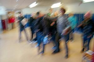 En elev i Rättviks kommun har mobbats under flera år och Skolinspektionen är kritisk till att Rättviks kommun inte fått kränkningarna att upphöra. Fotot är inte taget i den aktuella skolan.