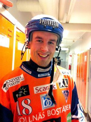 Anders Spinnars är säker på att Villa kommer att få en svettig kväll på Sävstaås.